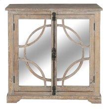 Durham 2 Dr Cabinet Mirror