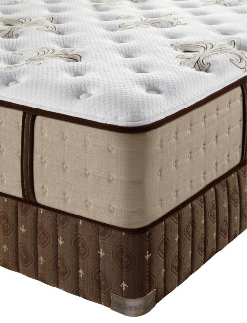 Estate Collection - Oak Terrace III - Luxury Plush - Full - Mattress Only