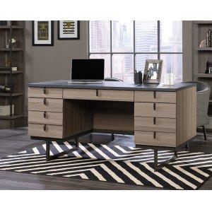 SauderExecutive Desk
