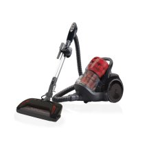 JETFORCE Panasonic Plush Pro Bagless Canister Vacuum MC-CL945