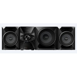 SonyHi-Fi System with BLUETOOTH(R) technology