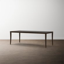 """MODERN 108"""" Catania Dining Table"""