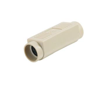 PS/2 6-pin Mini Din F/F Gender Changer (Coupler)