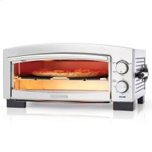 5-Minute Pizza Oven and Snack Maker