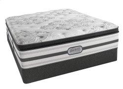 Beautyrest - Platinum - Hybrid - Gabriella - Plush - Pillow Top - King
