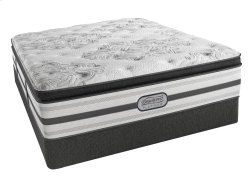 Beautyrest - Platinum - Hybrid - Gabriella - Plush - Pillow Top - Twin XL