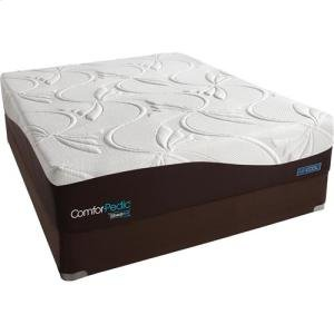 Comforpedic - Restored Spirits - Luxury Plush - Cal King