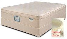 "Comfortec - 4004 - 14"" Euro Pillow Top - Queen"