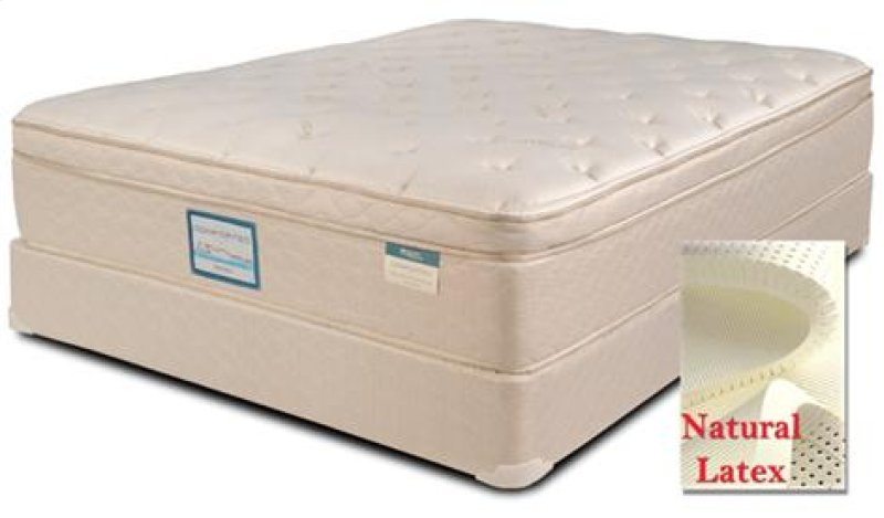 Onyxlabelcomfortecchateaula In By Symbol Mattress In Bethany Mo