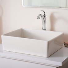 Patience Vessel Sink Faucet  American Standard - Polished Chrome