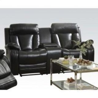 Isidro Loveseat With Console