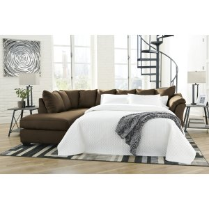 Ashley FurnitureSIGNATURE DESIGN BY ASHLEYRAF Full Sofa Sleeper