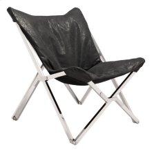 Sunk Chair Black