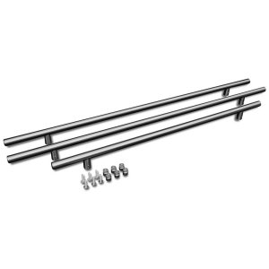 WhirlpoolFrench Door Bottom Mount Refrigerator Euro-Style Handle Kit