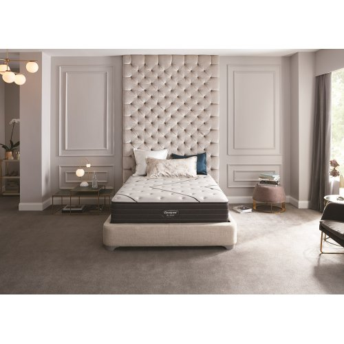 Beautyrest Black - L-Class - Plush - Cal King
