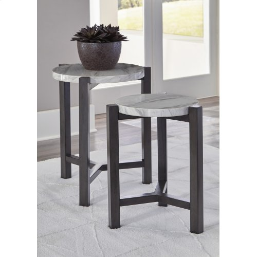 Accent Table Set (2/CN)