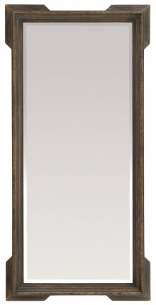 Accents Macdona Floor Mirror