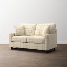 Custom Upholstery Petite Sofa