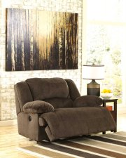 Zero Wall Power Wide Recliner Product Image