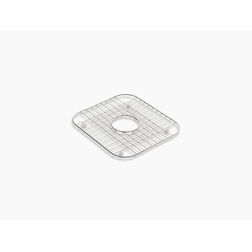 Stainless Steel Sink Rack for Cadence and Toccata Kitchen Sinks