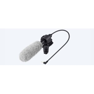 SonyShotgun Microphone