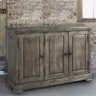 Bench*Made Maple Three Door Hawkins Huntboard Product Image