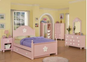 Floresville Full Bed