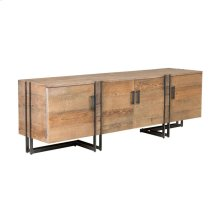 Marcelo 4Dr TV Stand