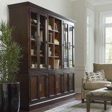 Storeroom Modular Storage Triple Library Bookcase