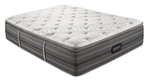 Beautyrest - Black - 2014 - Sidney - Ultra Plush - Pillow Top - Queen