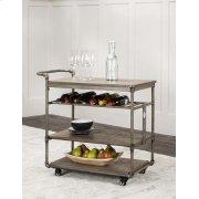 Stratos-taup Oak/brnz Cart P2 Product Image