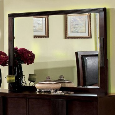 Colwood Mirror