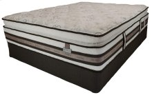 Bellagio At Home iSeries - Briaza - Super Pillow Top - Queen