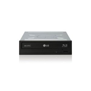 LG AppliancesBD-ROM / DVD Writer 3D Blu-ray Disc Playback & M-DISC™ Support