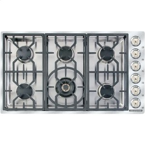 "American RangeVitesse Sealed-burner Cooktops 36"" LP Gas"