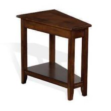 Santa Fe Chair Side Table