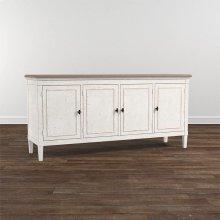 Bella Entertainment Credenza