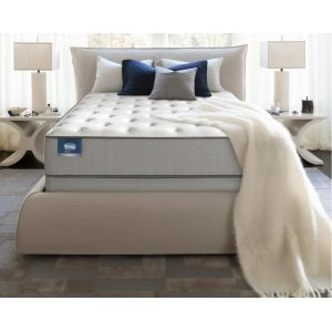 SimmonsBeautySleep - Andrea - Plush - Cal King