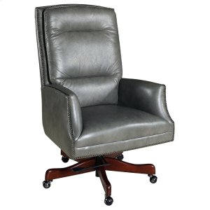 Hooker FurnitureHome Office Garrett Executive Swivel Tilt Chair
