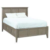 FST McKenzie Queen Storage Bed Product Image