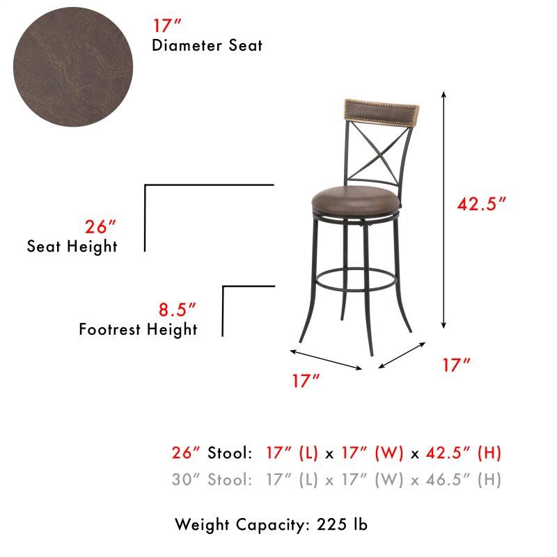 Marvelous C1X026 In By Leggett And Platt In Selma Tx Boise Swivel Beatyapartments Chair Design Images Beatyapartmentscom