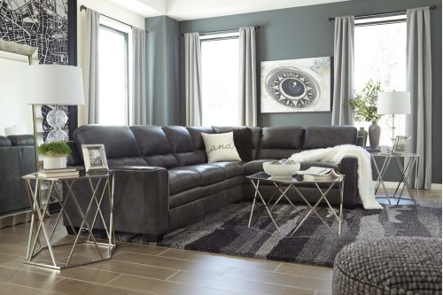 RAF 2 Pc Sectional
