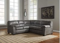 Bladen - Slate 2 Piece Sectional Product Image