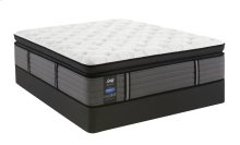 Response - Premium Collection - Exuberant - Cushion Firm - Euro Pillow Top - Cal King