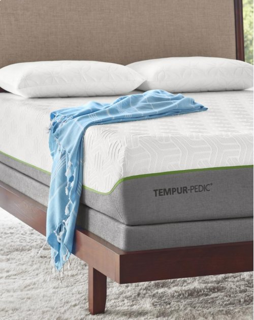 TEMPUR-Flex Collection - TEMPUR-Flex Supreme Breeze - Queen - Mattress Only