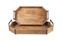 Tray (Set of 2) (2/CS)