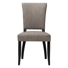 Sumner Side Chair Dark Gray