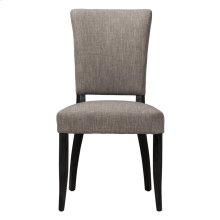 Sumner Side Chair Dark Gray
