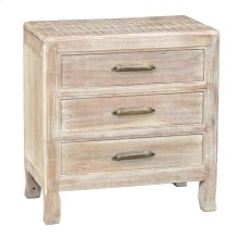 Aria 3 Dwr Nightstand