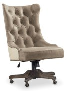 Home Office Vintage West Executive Desk Chair Product Image